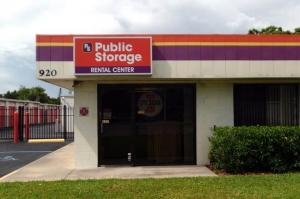 Image of Public Storage - Bradenton - 920 Cortez Road W Facility at 920 Cortez Road W  Bradenton, FL