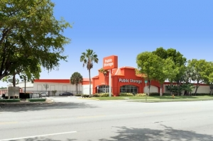 Public Storage - Miami - 10460 SW 72nd Street - Photo 1