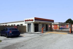 Public Storage - Opa-Locka - 15760 NW 27th Ave