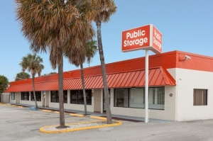 Public Storage - Pompano Beach - 196 SW 2nd Street