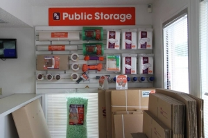 Public Storage - Jacksonville - 3424 Southside Blvd - Photo 3
