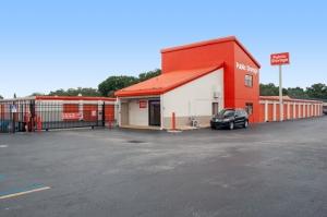 Image of Public Storage - Tampa - 11810 N Nebraska Ave Facility at 11810 N Nebraska Ave  Tampa, FL