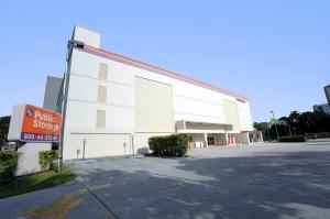 Image of Public Storage - Sunny Isles Beach - 301 Sunny Isles Blvd Facility at 301 Sunny Isles Blvd  Sunny Isles Beach, FL