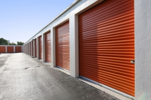 Image of Public Storage - Ft Lauderdale - 5850 NW 9th Ave Facility on 5850 NW 9th Ave  in Ft Lauderdale, FL - View 2