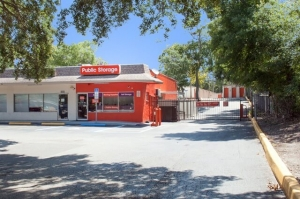 Public Storage - Clearwater - 1615 North Highland Ave - Photo 1