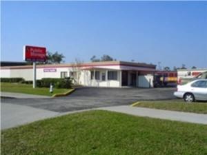 Image of Public Storage - Palm Bay - 4660 Babcock Street Facility at 4660 Babcock Street  Palm Bay, FL