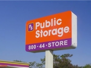 Image of Public Storage - Palm Bay - 4660 Babcock Street Facility on 4660 Babcock Street  in Palm Bay, FL - View 3