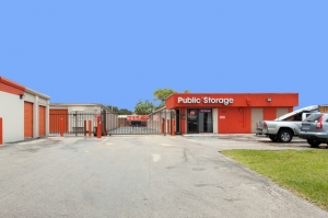 Image of Public Storage - Miami - 3700 NW 29th Ave Facility at 3700 NW 29th Ave  Miami, FL