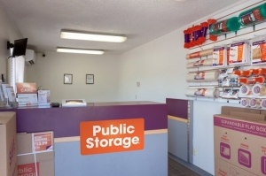 Image of Public Storage - Jacksonville - 5757 University Blvd W Facility on 5757 University Blvd W  in Jacksonville, FL - View 3
