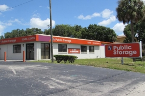 Image of Public Storage - Tampa - 8421 W Hillsborough Ave Facility at 8421 W Hillsborough Ave  Tampa, FL