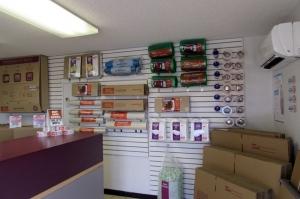 Image of Public Storage - Tampa - 8421 W Hillsborough Ave Facility on 8421 W Hillsborough Ave  in Tampa, FL - View 3