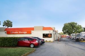 Image of Public Storage - Plantation - 911 S State Road 7 Facility at 911 S State Road 7  Plantation, FL