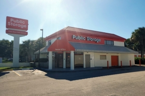 Image of Public Storage - Hialeah - 7200 W 20th Ave Facility at 7200 W 20th Ave  Hialeah, FL