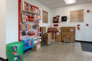 Image of Public Storage - Miami - 10855 NW 7th Ave Facility on 10855 NW 7th Ave  in Miami, FL - View 3