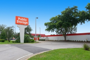 Public Storage - Pompano Beach - 2250 West Copans Road