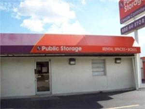 Public Storage - Jacksonville - 5708 Fort Caroline Road - Photo 1