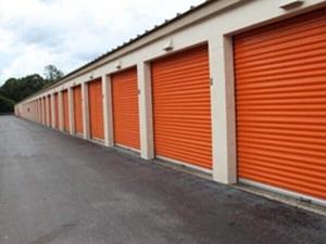 Public Storage - Jacksonville - 5708 Fort Caroline Road - Photo 2