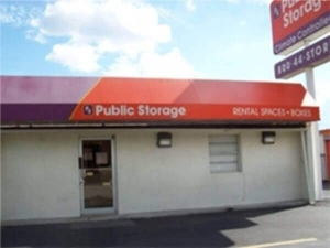 Image of Public Storage - Jacksonville - 5708 Fort Caroline Road Facility at 5708 Fort Caroline Road  Jacksonville, FL