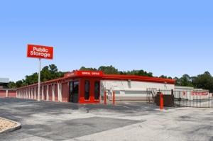 Image of Public Storage - Jacksonville - 6219 Roosevelt Blvd Facility at 6219 Roosevelt Blvd  Jacksonville, FL