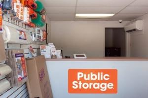 Image of Public Storage - Jacksonville - 6219 Roosevelt Blvd Facility on 6219 Roosevelt Blvd  in Jacksonville, FL - View 3