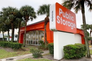 Public Storage - West Palm Beach - 4200 Okeechobee Blvd - Photo 1