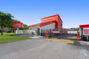 Image of Public Storage - Miami - 16970 NW 4th Ave Facility at 16970 NW 4th Ave  Miami, FL