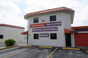 Image of Public Storage - Fort Pierce - 5221 Okeechobee Road Facility at 5221 Okeechobee Road  Fort Pierce, FL