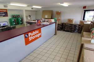Image of Public Storage - Fort Pierce - 5221 Okeechobee Road Facility on 5221 Okeechobee Road  in Fort Pierce, FL - View 3