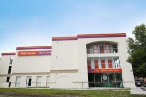 Image of Public Storage - Orlando - 2275 N Semoran Blvd Facility at 2275 N Semoran Blvd  Orlando, FL