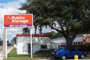 Image of Public Storage - Jacksonville - 6665 Wiley Road Facility at 6665 Wiley Road  Jacksonville, FL
