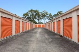 Image of Public Storage - Palm Beach Gardens - 8755 N Military Trail Facility on 8755 N Military Trail  in Palm Beach Gardens, FL - View 2