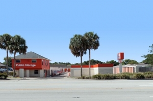 Public Storage - Winter Springs - 141 W State Road 434 - Photo 1