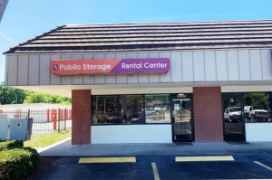 Public Storage - Tarpon Springs - 1730 S Pinellas Ave, Ste I