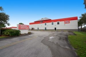 Image of Public Storage - Deerfield Beach - 3350 SW 10th Street Facility at 3350 SW 10th Street  Deerfield Beach, FL