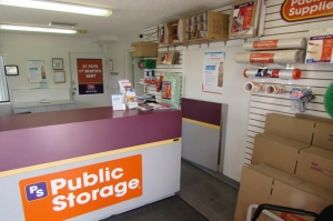 Image of Public Storage - Lake Worth - 7480 S Military Trail Facility on 7480 S Military Trail  in Lake Worth, FL - View 3