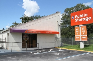 Image of Public Storage - Casselberry - 1131 State Road 436 Facility at 1131 State Road 436  Casselberry, FL