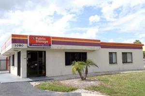 Image of Public Storage - Altamonte Springs - 1080 E Altamonte Dr Facility at 1080 E Altamonte Dr  Altamonte Springs, FL
