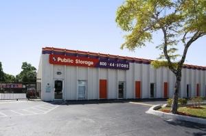 Image of Public Storage - Pompano Beach - 850 S Dixie Hwy Facility at 850 S Dixie Hwy  Pompano Beach, FL