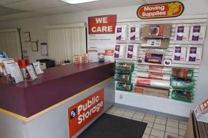 Image of Public Storage - West Palm Beach - 1155 Belvedere Road Facility on 1155 Belvedere Road  in West Palm Beach, FL - View 3