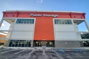 Image of Public Storage - Hialeah - 6550 W 20th Ave Facility at 6550 W 20th Ave  Hialeah, FL