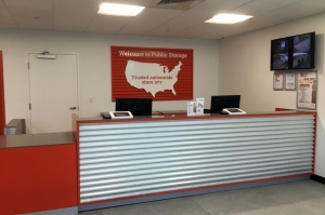 Image of Public Storage - Hialeah - 6550 W 20th Ave Facility on 6550 W 20th Ave  in Hialeah, FL - View 2