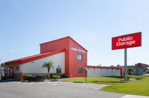 Image of Public Storage - Orlando - 1801 W Oak Ridge Road Facility at 1801 W Oak Ridge Road  Orlando, FL