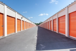 Image of Public Storage - Orlando - 1801 W Oak Ridge Road Facility on 1801 W Oak Ridge Road  in Orlando, FL - View 2