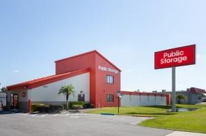 Image of Public Storage - Orlando - 1801 W Oak Ridge Road Facility at 1801 W Oak Ridge Road  Orlando, FL