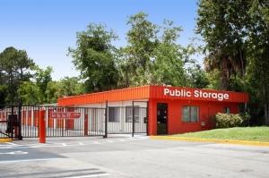 Image of Public Storage - Jacksonville - 5340 Catoma Street Facility at 5340 Catoma Street  Jacksonville, FL