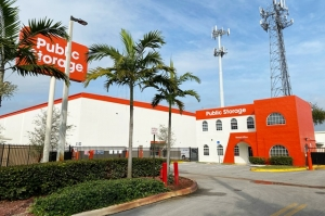 Image of Public Storage - Miami - 10821 NW 14th Street Facility at 10821 NW 14th Street  Miami, FL
