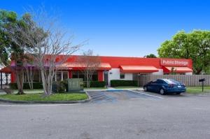 Image of Public Storage - Davie - 15701 SW 41st Street Facility at 15701 SW 41st Street  Davie, FL
