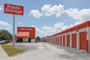 Image of Public Storage - Winter Park - 1625 State Road 436 Facility at 1625 State Road 436  Winter Park, FL