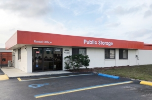 Image of Public Storage - St Petersburg - 4500 34th Street North Facility at 4500 34th Street North  St Petersburg, FL