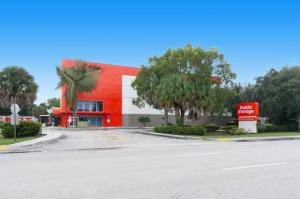 Image of Public Storage - Tamarac - 8300 N University Drive Facility at 8300 N University Drive  Tamarac, FL